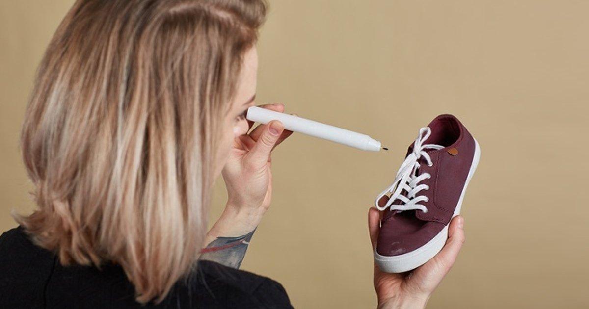 7 29.jpg?resize=1200,630 - 13 Consejos geniales para mantener tus zapatos como nuevos