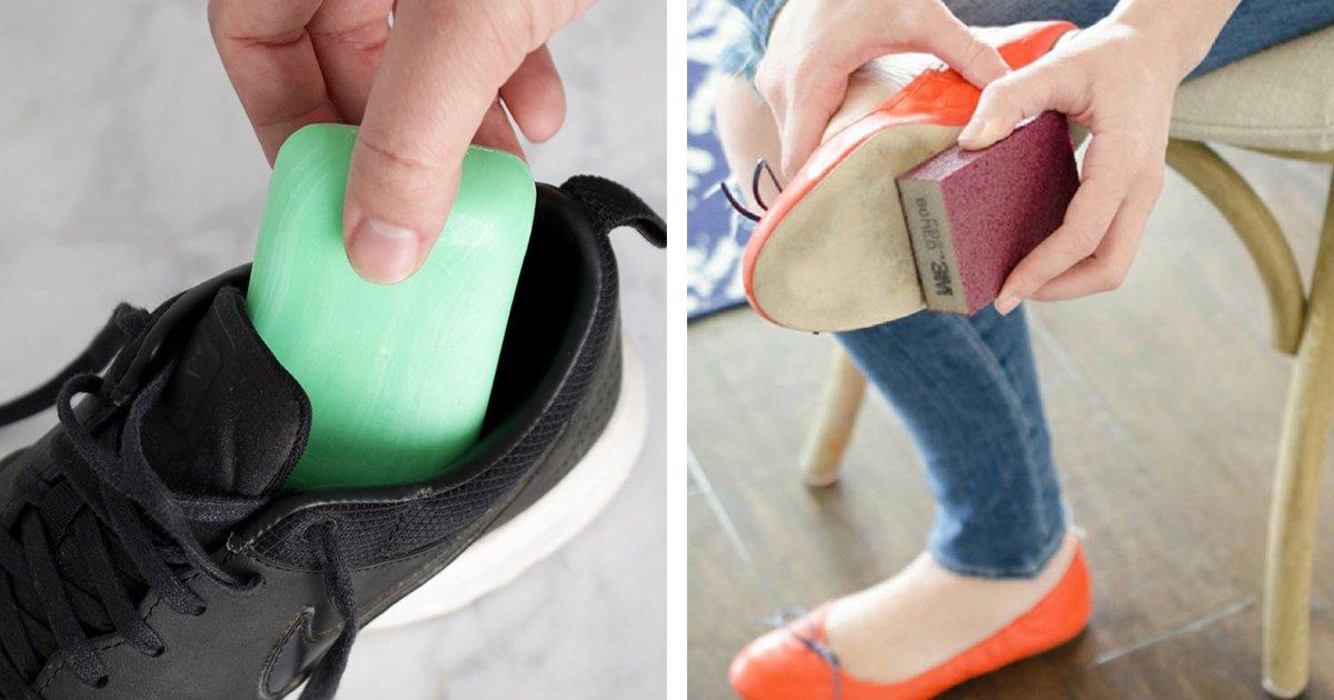 8 22.jpg?resize=1200,630 - 15 Maneras simples de cuidar tus zapatos sin costos adicionales