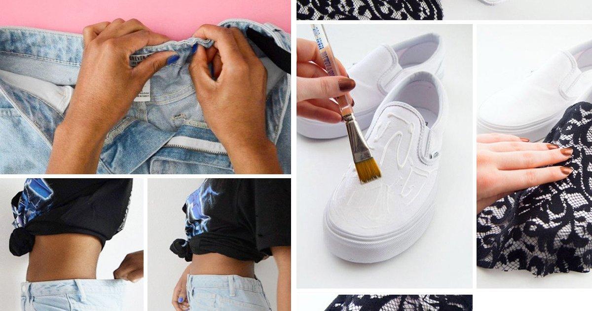 9 16.jpg?resize=1200,630 - 14 Brillantes trucos para la ropa que toda mujer debería conocer
