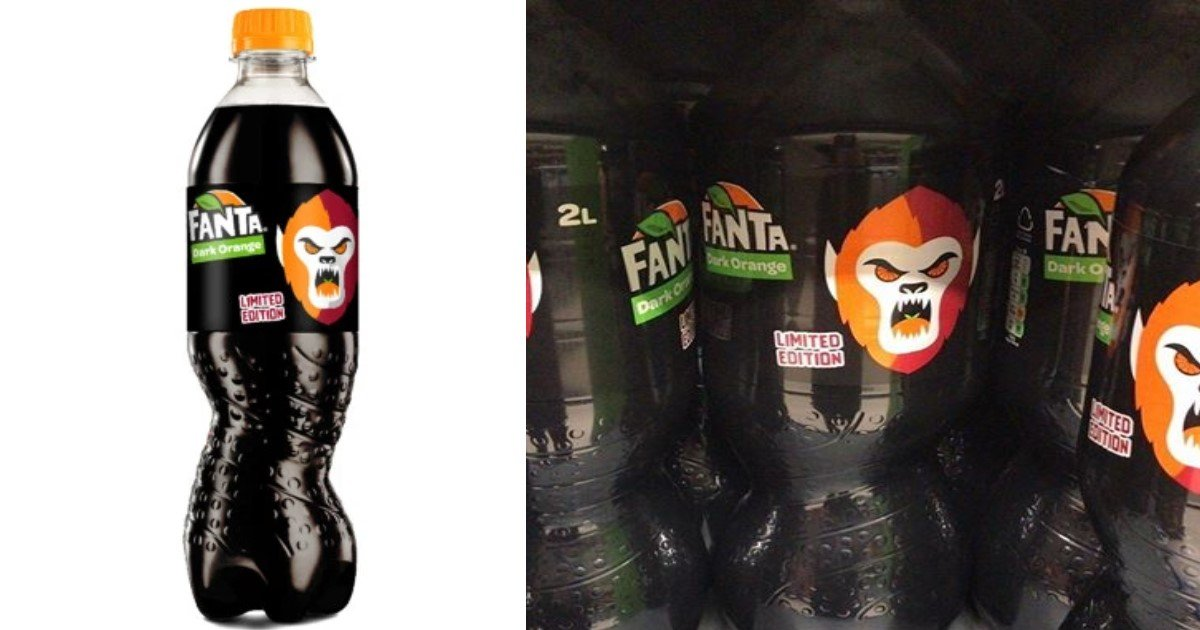 a 15.jpg?resize=1200,630 - Fanta Launched A 'Perfectly Spooky' Dark Orange Fanta For Halloween
