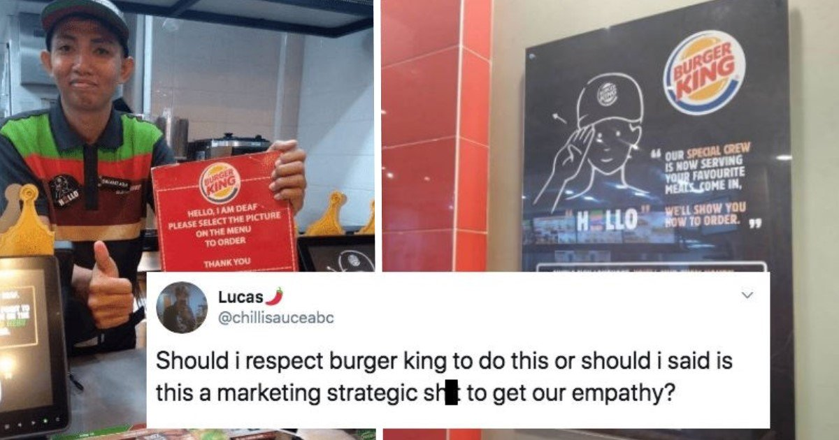 a 55.jpg?resize=412,232 - Burger King's Priceless Response To A Twitter User Questioning Their 'Special Crew' Went Viral