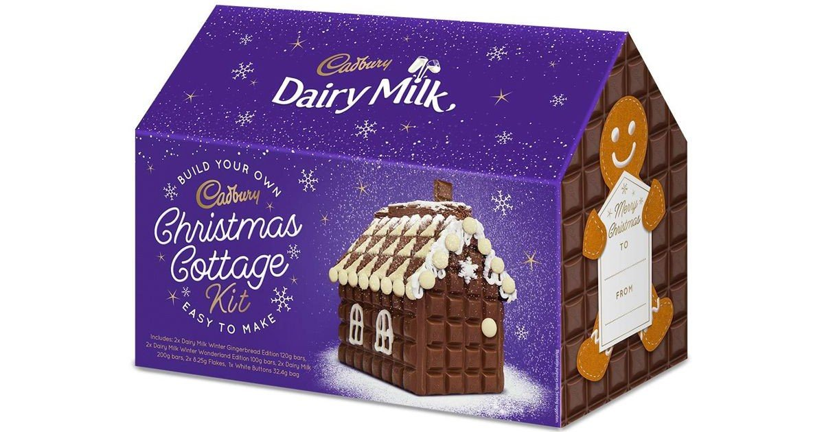 a 63.jpg?resize=1200,630 - You Can Now Build Your Own Chocolate Cottage, Thanks To Cadbury