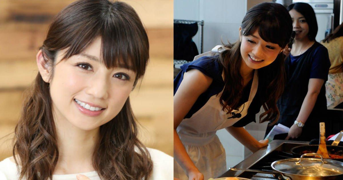 aaaa 1.jpg?resize=1200,630 - 小倉優子、夫への手作り愛妻弁当を公開に驚きの声「朝からオーブン!?」