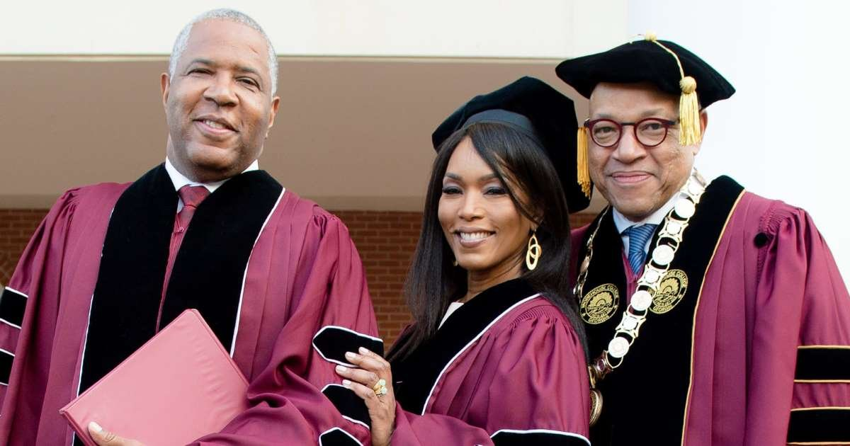 aq.jpg?resize=1200,630 - Billionaire Paying Student Loan Debt For Morehouse College's 2019 Class Graduates Announced He Will Also Pay Off Their Parents' Debt