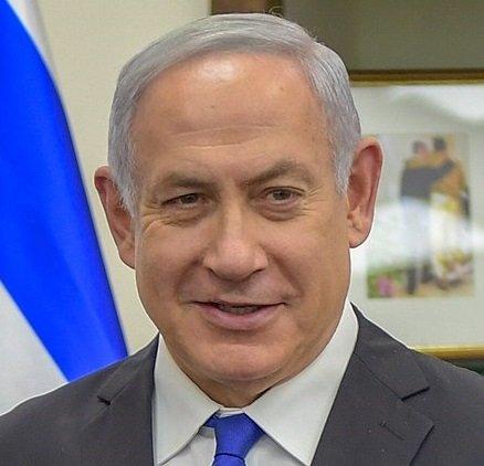 """benjamin n.jpg?resize=1200,630 - Facebook sanctionne la page de Benjamin Netanyahu pour """"discours haineux"""""""