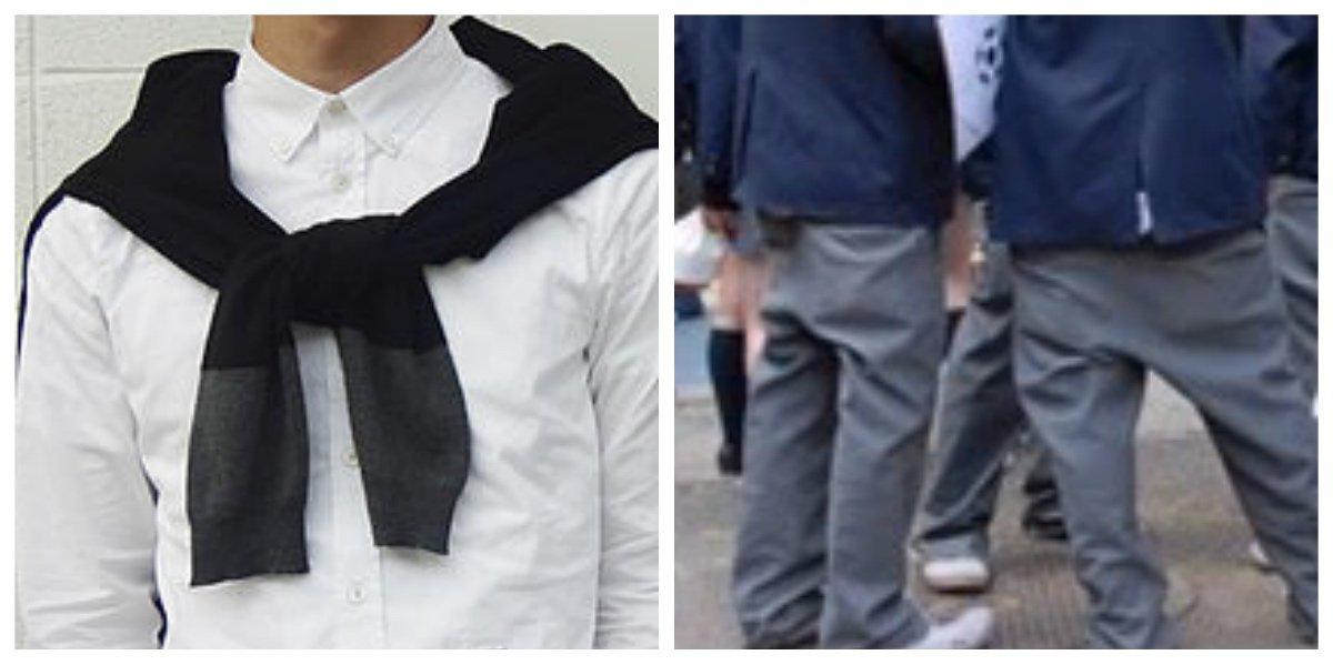 collage fotor 13.jpg?resize=412,275 - 今見るとダサすぎる?!「ひと昔前に流行ったファッション!」まとめ