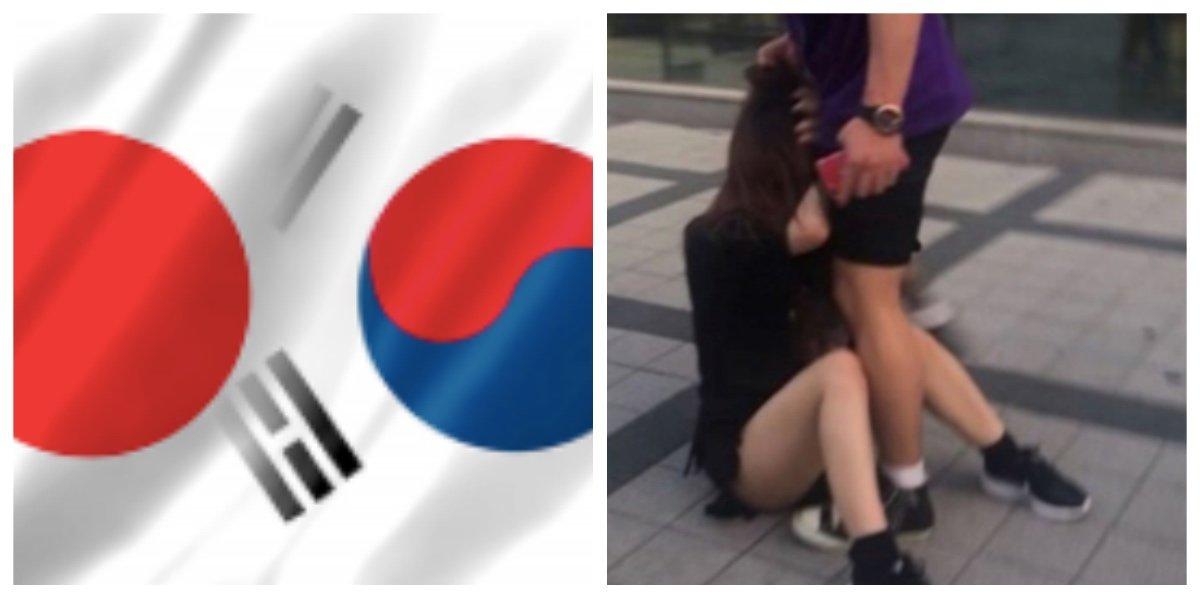 collage fotor 22.jpg?resize=300,169 - 邦人女性暴行事件「韓国に行くのが悪い!」本当に韓国は治安が悪いのか?!