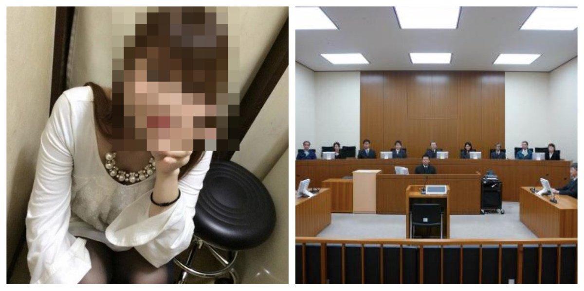 collage fotor 5.jpg?resize=1200,630 - 23歳女と12歳男でわいせつ行為、女に執行猶予付き判決に批判の声が?!