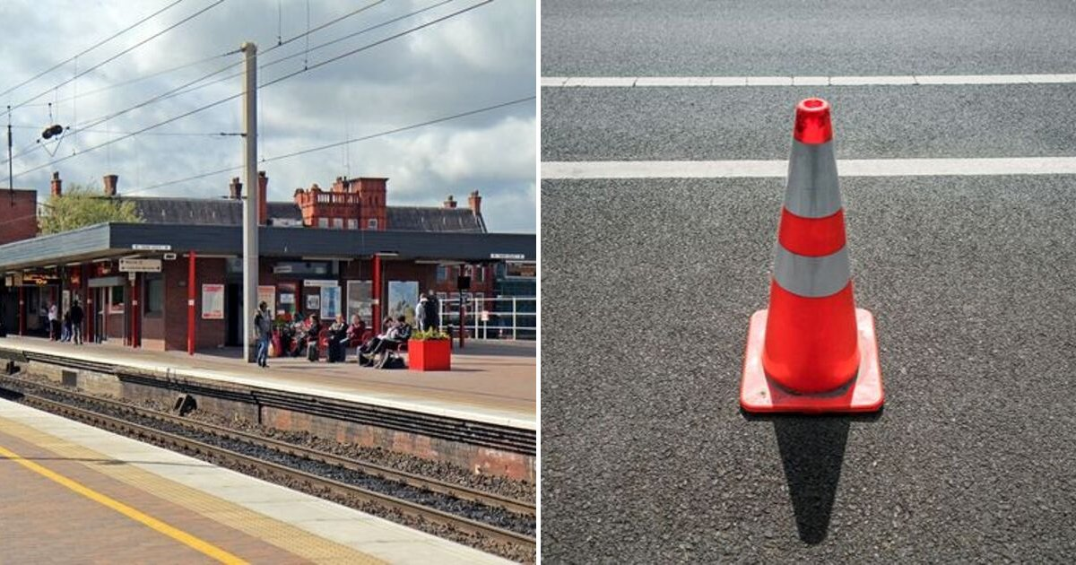 cone4.png?resize=412,232 - Man Has Pleaded Guilty To Making Love With Plastic CONE In Train Station