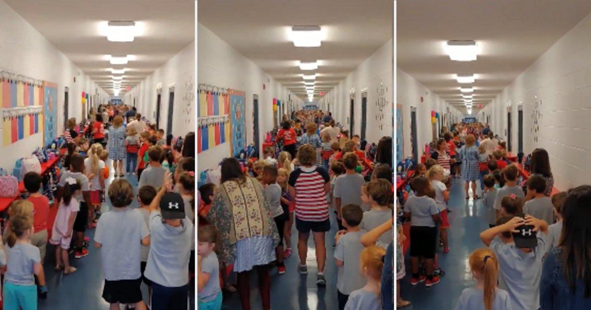 d6 9.png?resize=412,232 - Des enfants se mettent à chanter face à un ouragan