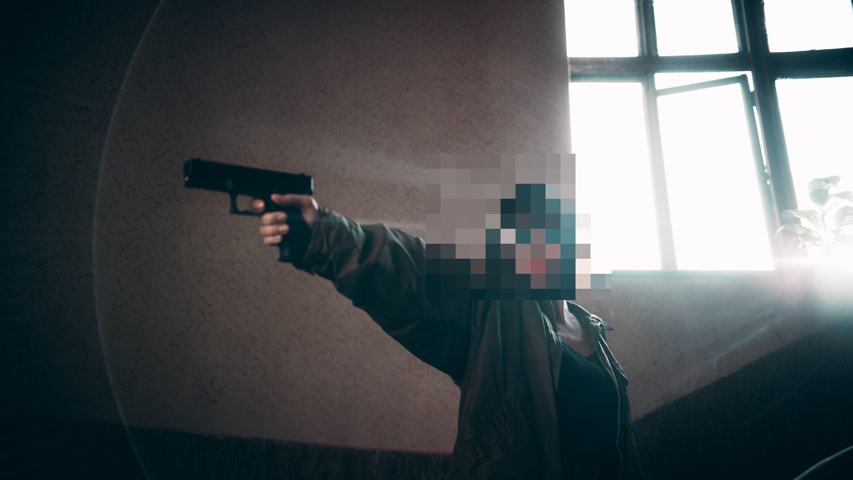 fusillade.jpg?resize=1200,630 - Une fusillade dans un parking de L'Haÿ-les-Roses fait un mort et un blessé
