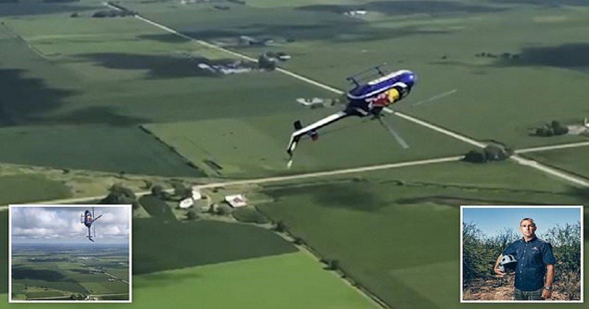 h3 1.jpg?resize=412,232 - Des pilotes font des figures impressionnantes avec leur hélicoptère