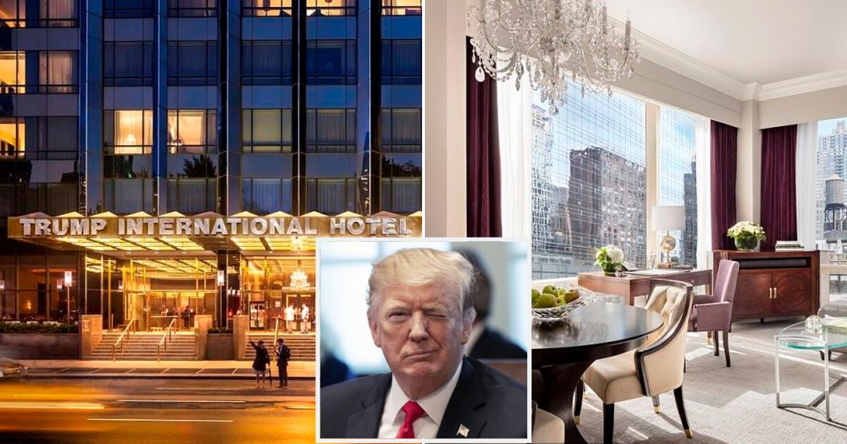 hotel5.png?resize=412,232 - Donald Trump's Luxurious New York Hotel Is Named The 'Best In The World'