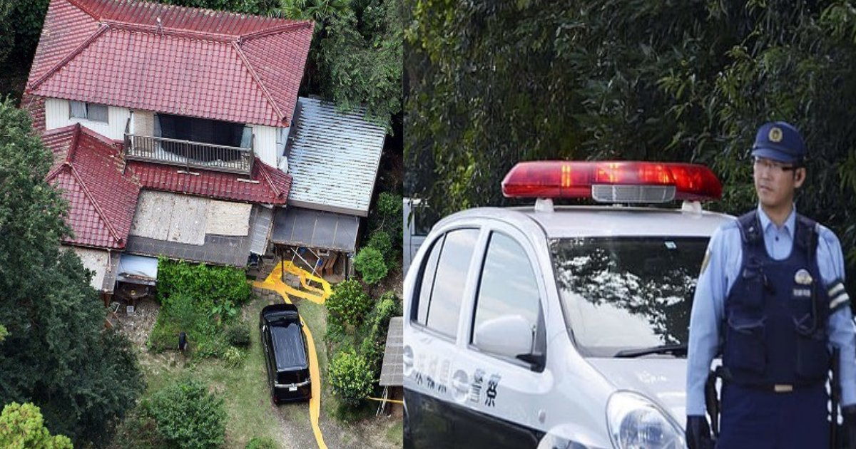 ibaraki.png?resize=1200,630 - 茨城県の一軒家で夫婦そろって〇害、スリッパが見つかり計画的犯行か?