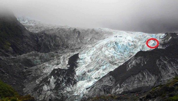icefield.jpg?resize=1200,630 - 43 ans après sa disparition, un alpiniste est retrouvé dans un glacier des Alpes