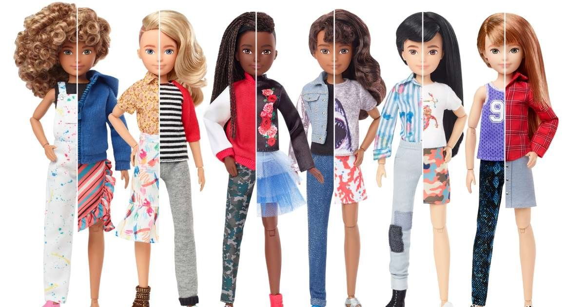 img 5d90edff8a744.png?resize=1200,630 - First Ever Gender-Neutral Dolls Have Been Released