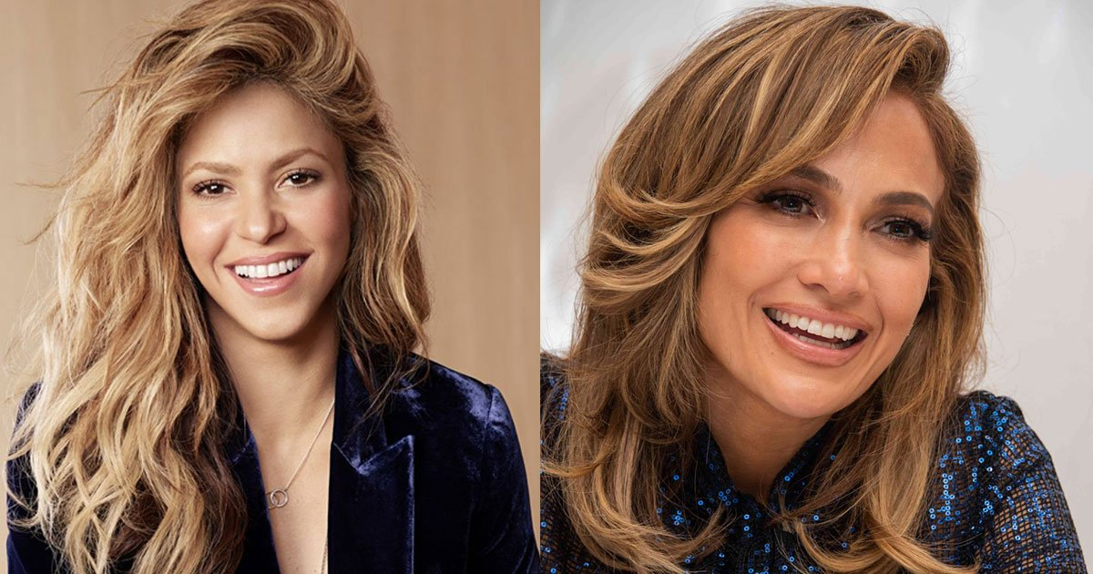 jennifer lopez and shakira will perform super bowl 2020 halftime show in february.jpg?resize=1200,630 - Jennifer Lopez And Shakira Confirmed To Perform At Super Bowl 2020 Halftime Show