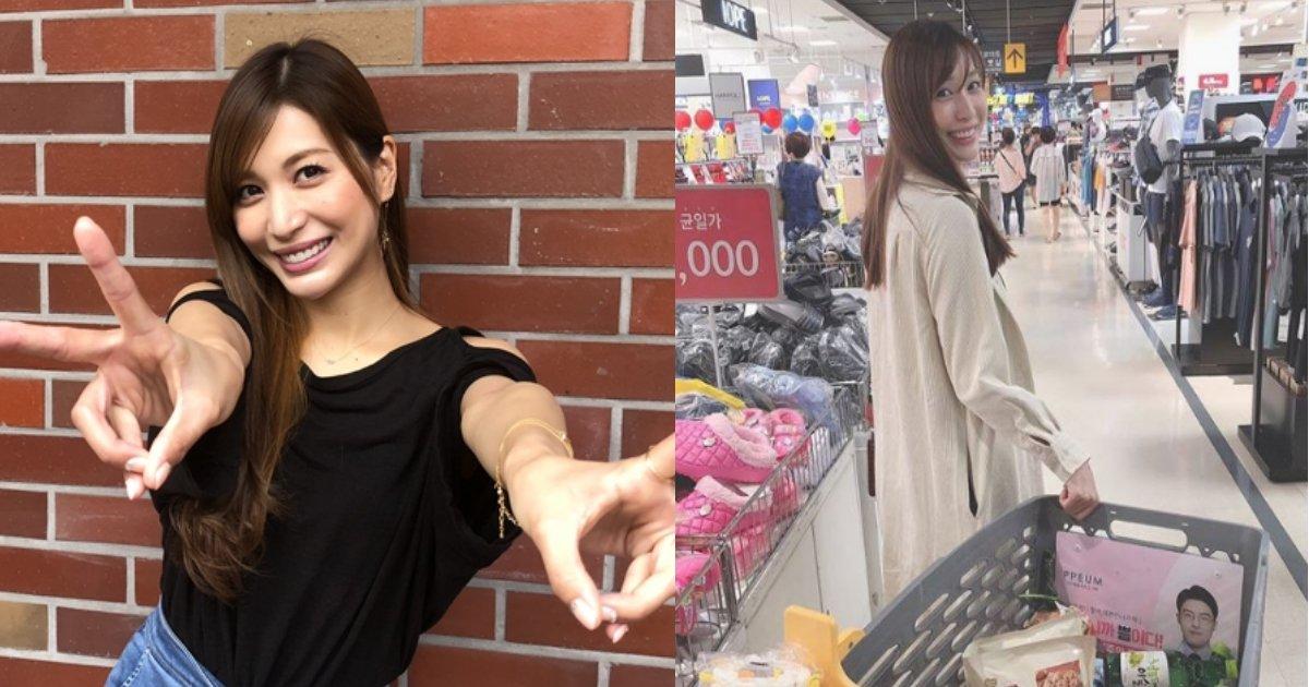 mai.png?resize=1200,630 - 大島麻衣が韓国に対する擁護発言も韓国ファンからは味方されず?理由は過去の韓流アイドルへのストーカーのせい?