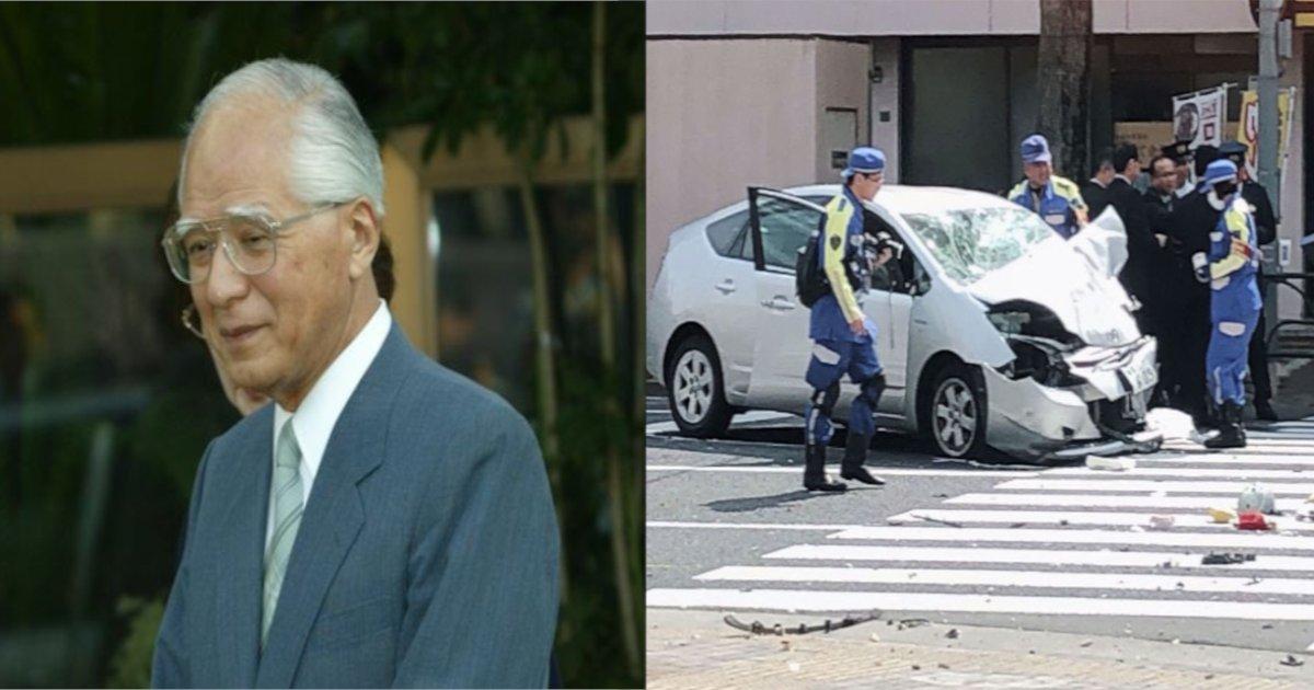 masako.png?resize=1200,630 - 雅子さまの87歳実父が免許返納していた そのキッカケは池袋暴〇事故⁈