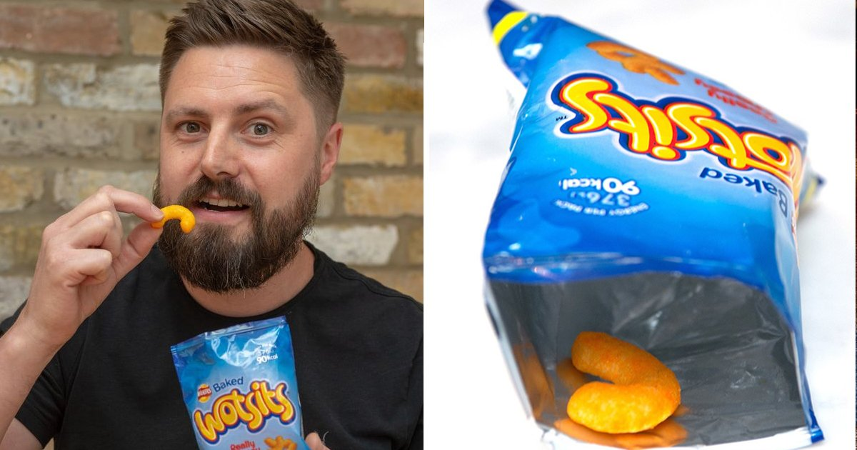 mm.jpg?resize=412,232 - A Purchaser Was Perplexed After He Saw A Single Perfect Puff In The Whole Packet Of Wotsits Multipack