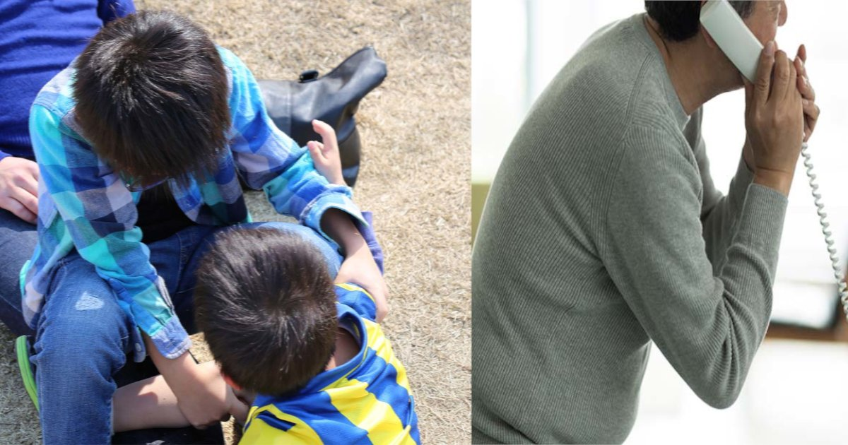 pencil.png?resize=412,275 - 2人の園児に鉛筆で刺されて出血した息子、加害者の親の「そのあとの行動」が違いすぎて…