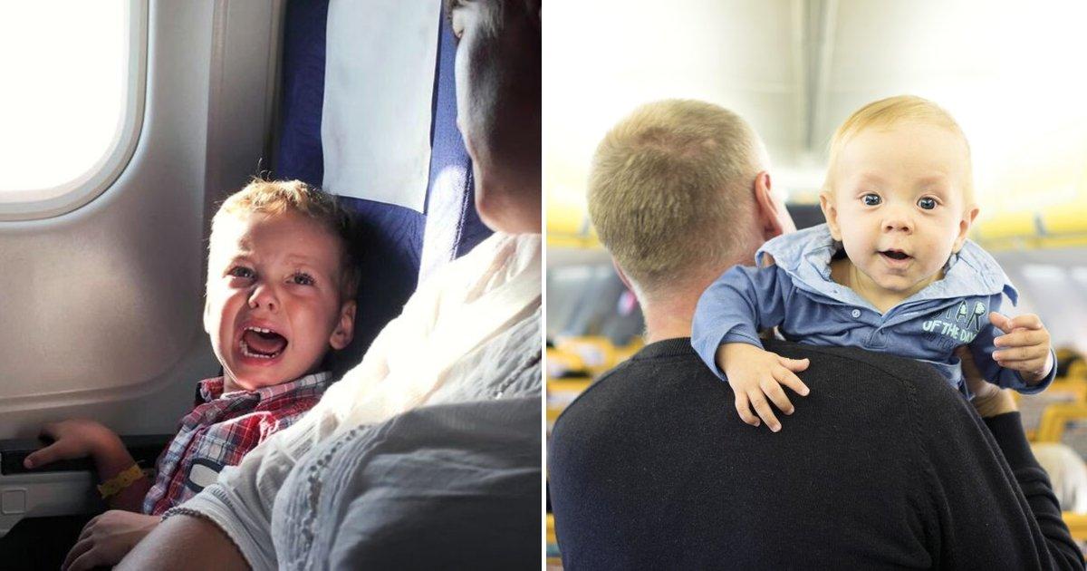 plane6.png?resize=1200,630 - Une compagnie aérienne introduit une nouvelle fonctionnalité de réservation qui vous permet de voir où les bébés sont assis