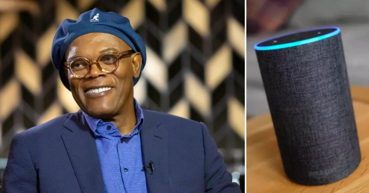 s 2 2.png?resize=1200,630 - Amazon's New Surprise, Samuel L. Jackson Will Speak As Alexa