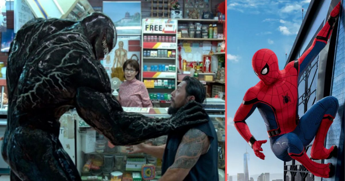 s 3 3.png?resize=1200,630 - Spiderman Is Now Able to Appear In Venom After Sony Reaches Agreement