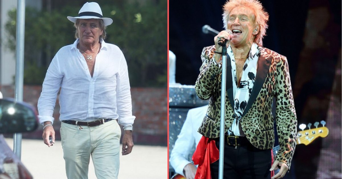 s 5 2.png?resize=1200,630 - Sir Rod Stewart Spotted In A Healthy State After Winning Battle Against Prostate Cancer For Three Years