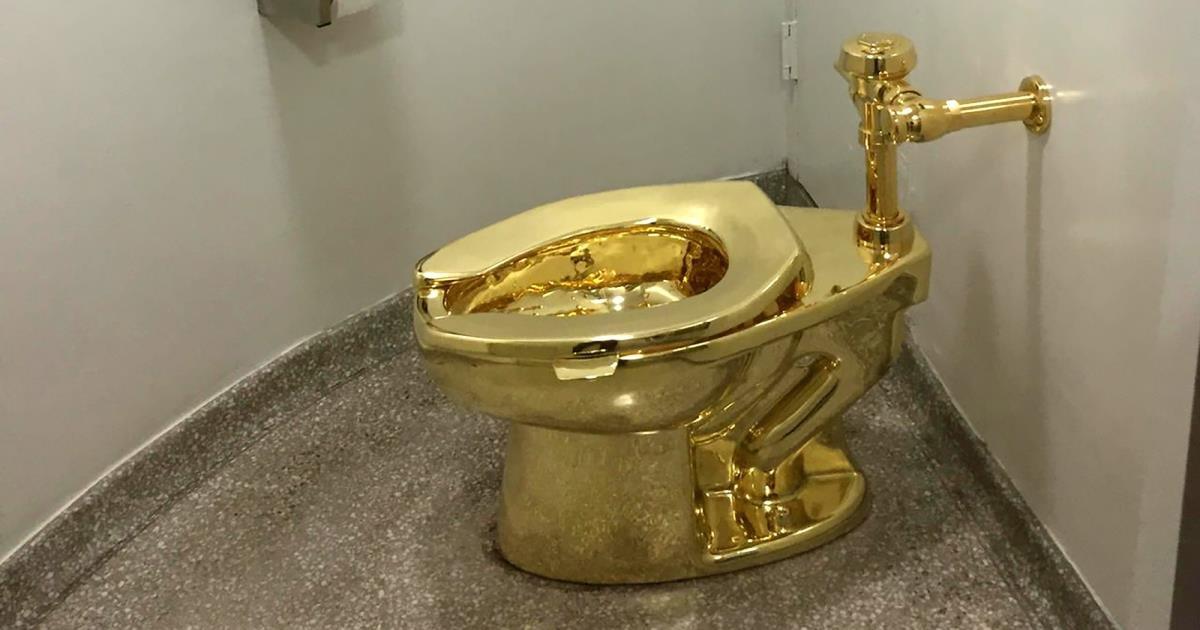 s 67.jpg?resize=412,232 - $6 Million Gold Toilet Stolen From Blenheim Palace