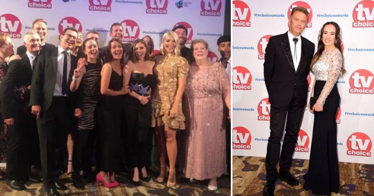 s1 8.png?resize=1200,630 - CHRIS Packham Was Booed at the TV Choice Awards