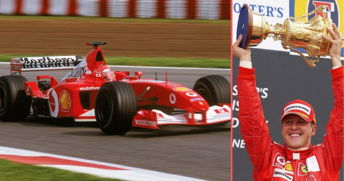 s1 9.png?resize=412,232 - Michael Schumacher Has Regained Consciousness After Going Under Stem Cell Therapy
