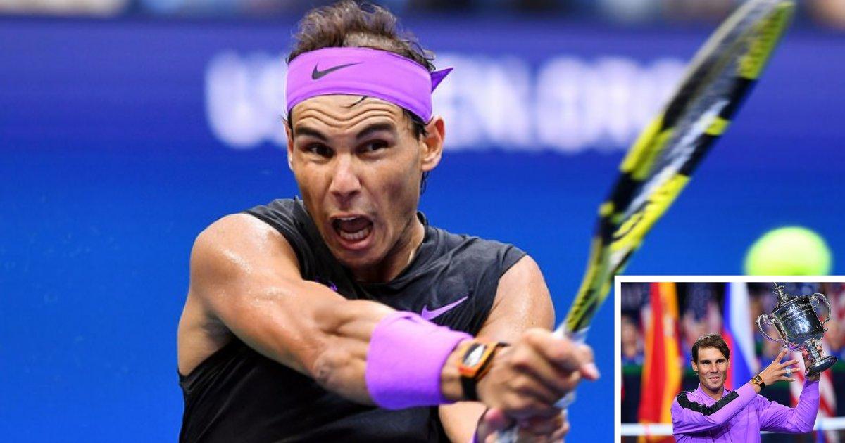 s4 7.png?resize=412,232 - Rafael Nadal a battu Daniil Medvedev et remporté son 19ème Grand Chelem lors de l'US Open 2019