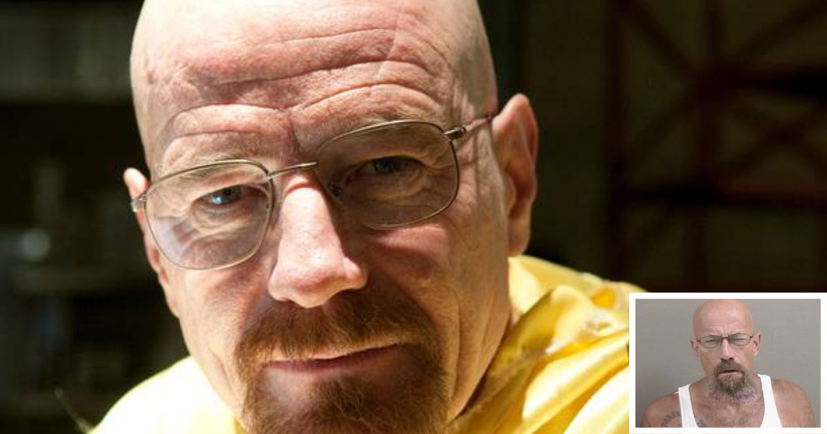 s6 7.png?resize=412,232 - Walter White Look-Alike Is Wanted For Meth Possession