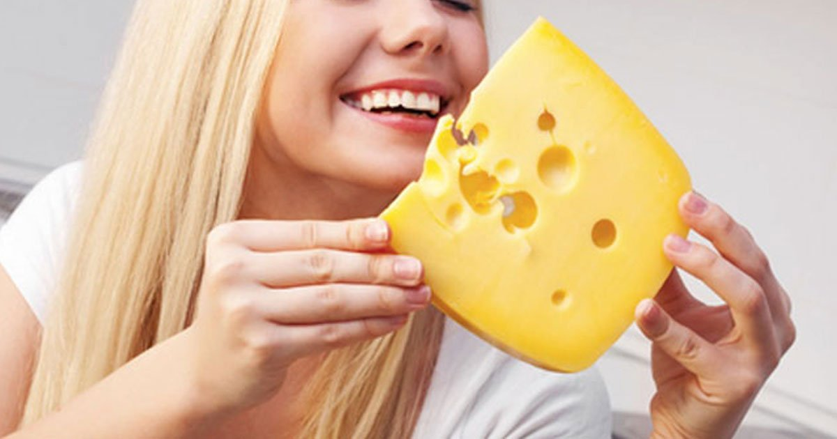 the 6 healthiest types of cheese.jpg?resize=1200,630 - 6 Types Of Cheese That Are Healthy For You