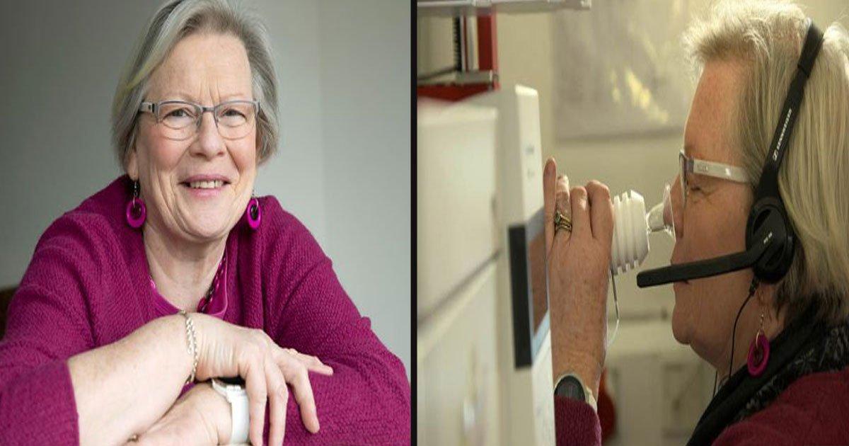 untitled 1 1.jpg?resize=366,290 - Une grand-mère peut détecter la maladie de Parkinson par son odeur
