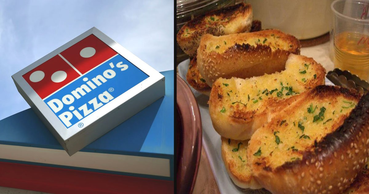 untitled 1 114.jpg?resize=1200,630 - Domino's Is Looking For An Official Garlic Bread Taste Tester