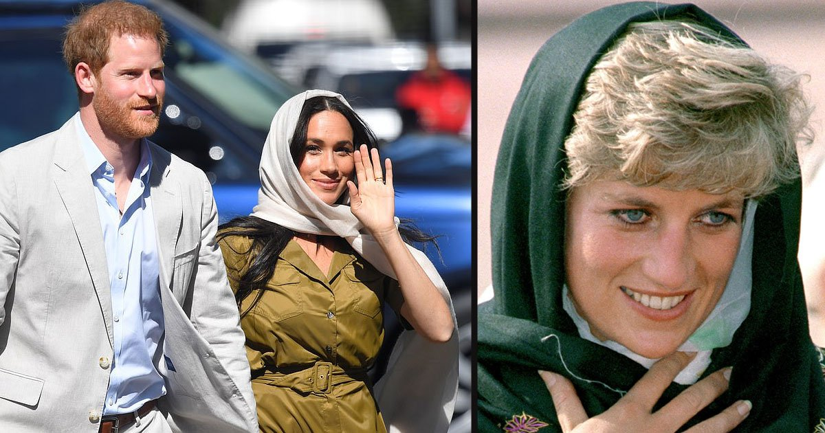 untitled 1 116.jpg?resize=1200,630 - Meghan Joined Prince Harry At The First And Oldest Mosque In Africa