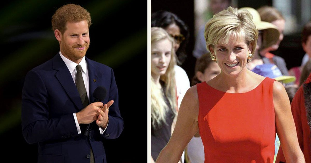 untitled 1 126.jpg?resize=1200,630 - Prince Harry To Reopen Hospital In Africa To Fulfill Princess Diana's Legacy