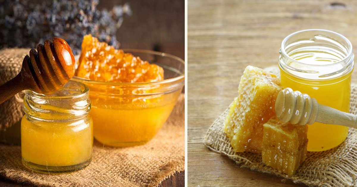 untitled 1 43.jpg?resize=412,232 - 8 Amazing Benefits Of Honey That You Probably Didn't Know