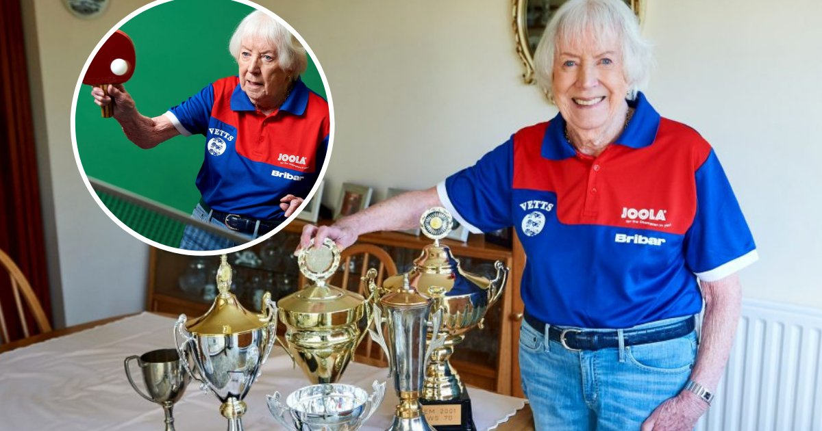 untitled design 2019 09 04t114656 433.png?resize=412,232 - Cette championne de tennis de table âgée de 89 ans continue d'affronter ses adversaires