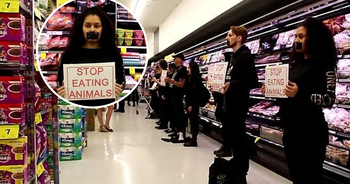 untitled design 84.png?resize=1200,630 - Shoppers Confronted Vegan Activists Who Blocked People From Buying Meat