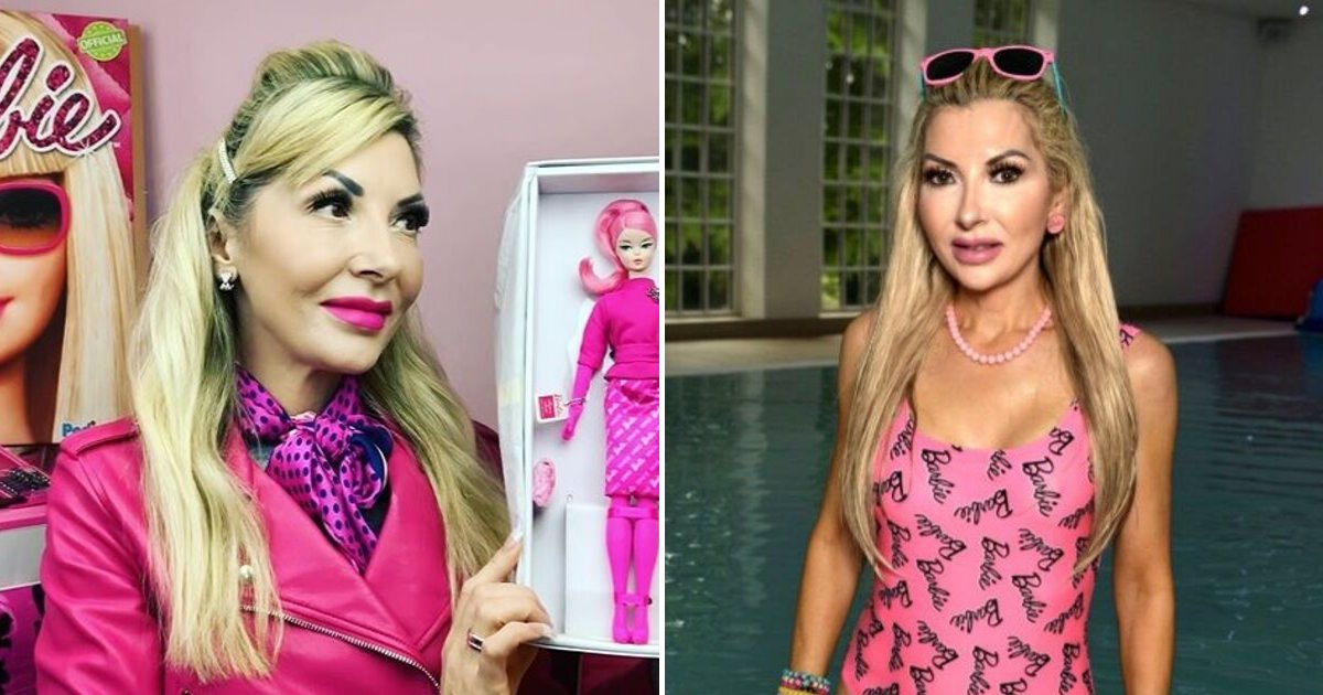 untitled design 90.png?resize=412,232 - Mother Underwent 150 Surgeries In Bid To Become A Human Barbie