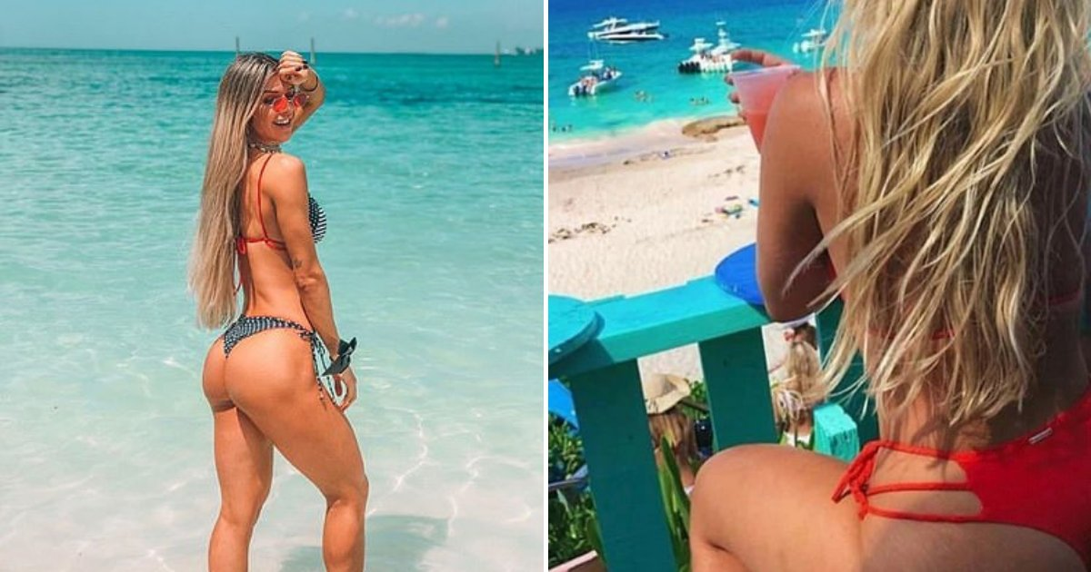 untitled design.png?resize=412,232 - Instagram Influencers Paying 'belfie' Tributes To Hurricane Dorian Victims