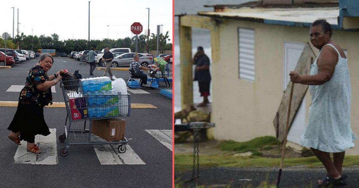 y 1 1.png?resize=1200,630 - Porto Rico a enregistré un séisme de magnitude 6 alors que les habitants de l'île affrontaient déjà une énorme tempête