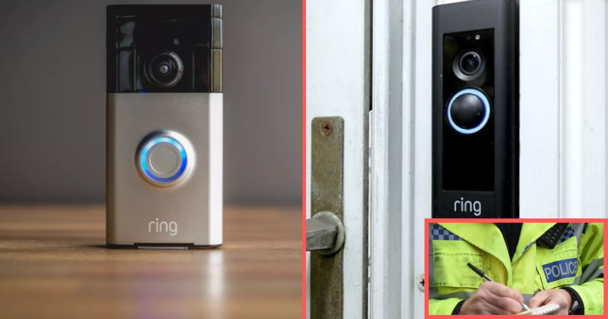 y2 6.png?resize=1200,630 - Doorbell Company Ring Has Collaborated With Police And is Handing Out Free Surveillance Doorbells