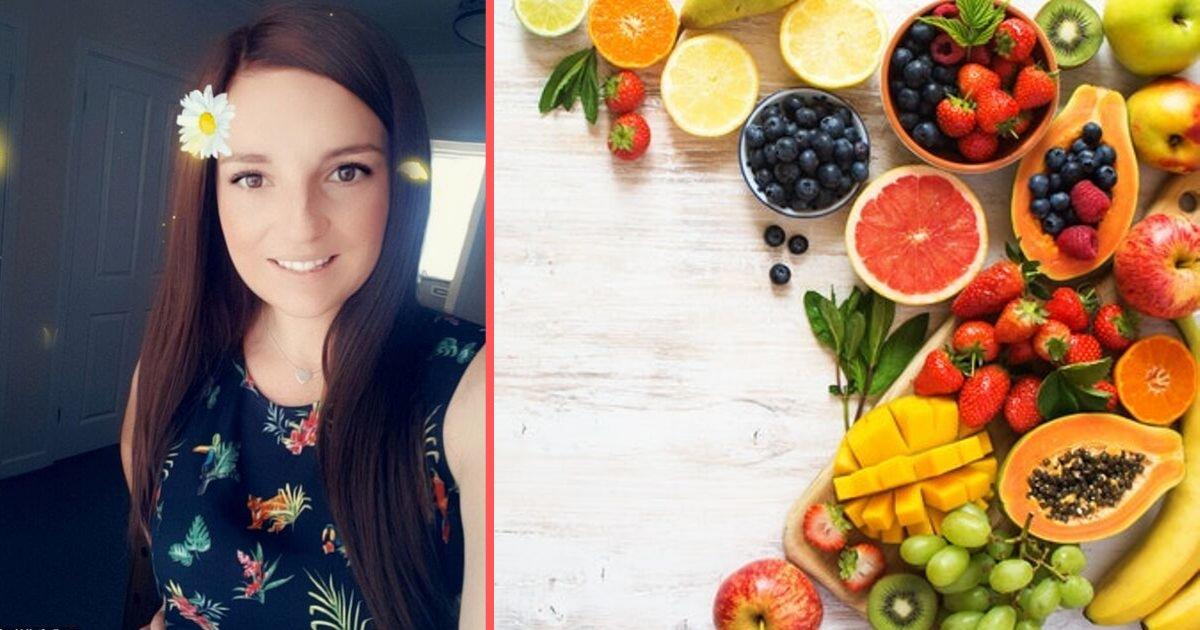 y4 15.png?resize=412,232 - Sa phobie alimentaire l'empêche de manger des fruits et des légumes