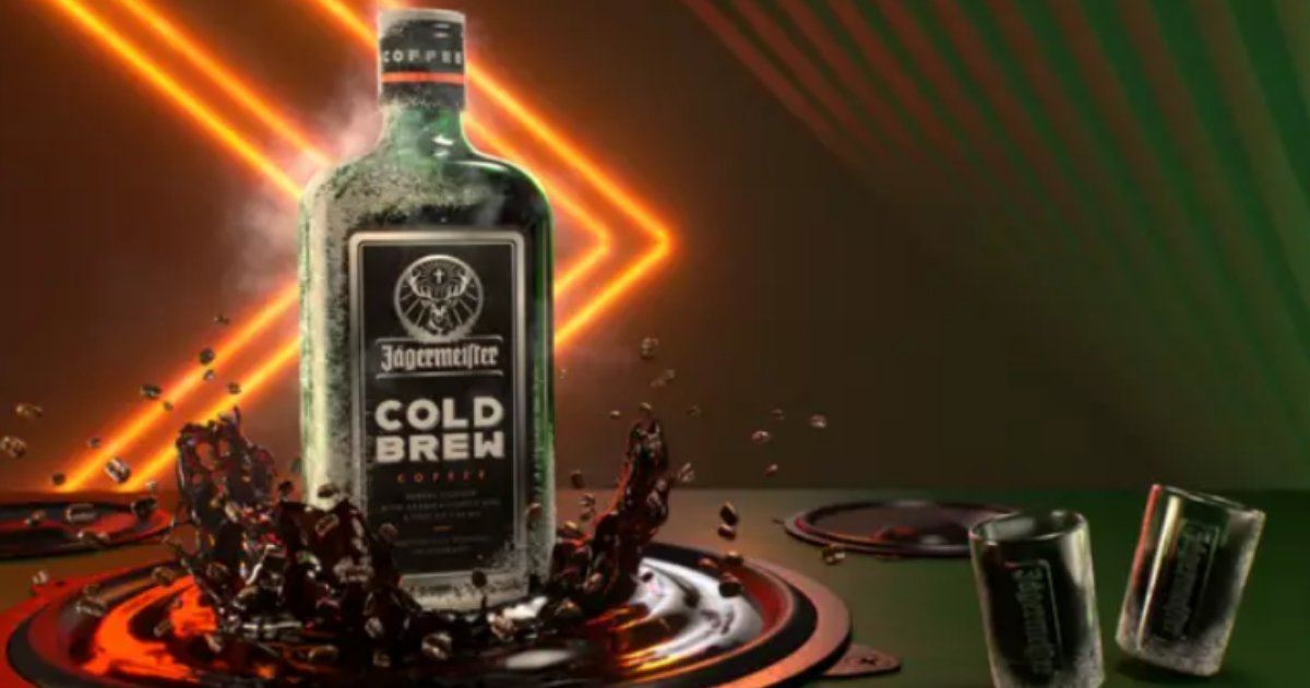 y5 3.png?resize=1200,630 - Jägermeister Added Cold Brew Flavour to its Collection And Coffee Lovers Are Ecstatic