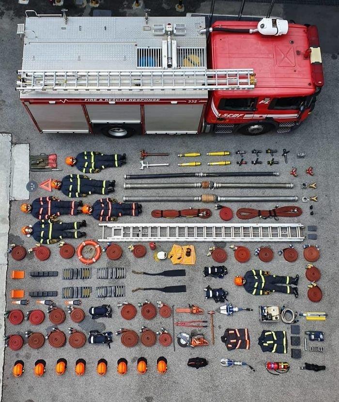 Sengkang Fire Station, Singapore