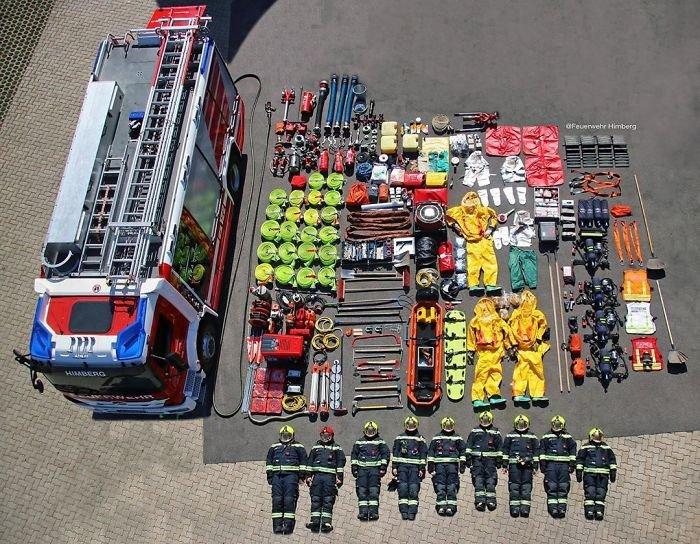 Volunteer Fire Department Himberg